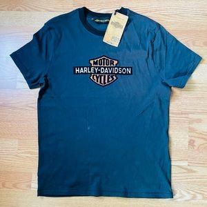Harley Davidson Vintage Logo- Men's M